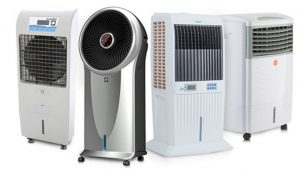 Evaporative outdoor air coolers-Aircoolers UAE