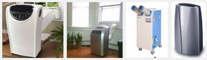 portable Air conditioners dubai uae
